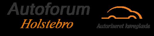 Autoforum Holstebro bruger HRM-Nordic