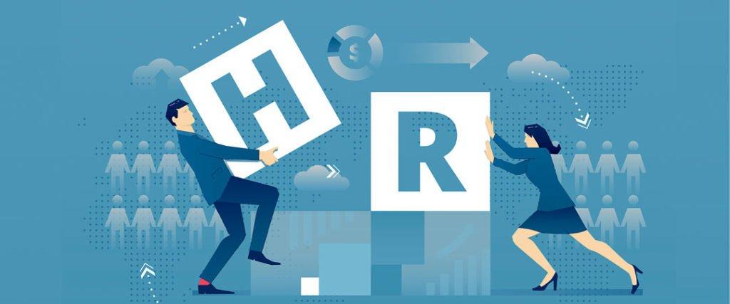 Et HR system kan gavne alle virksomheder