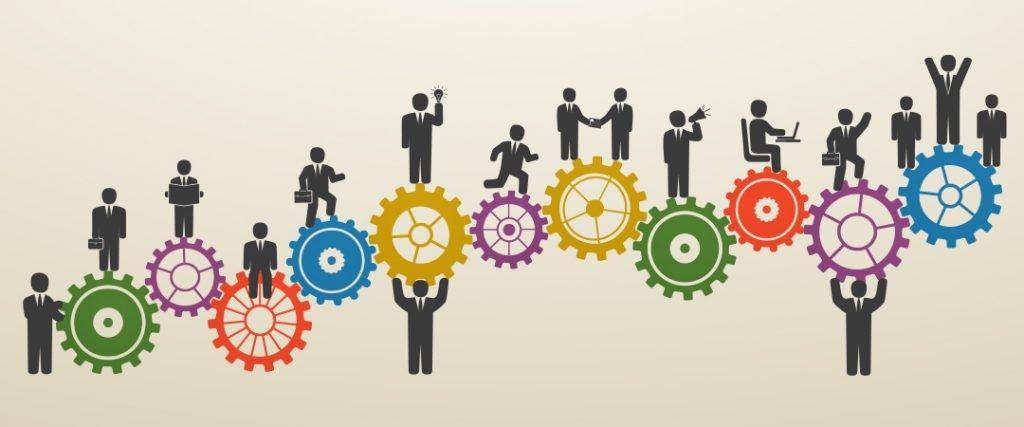 Gør din stab bedre med et HR system